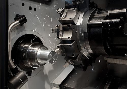 Cắt gọt kim loại CNC