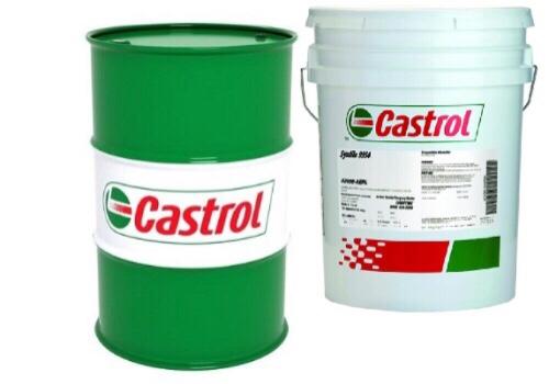 Dầu cắt gọt kim loại Castrol chất lượng