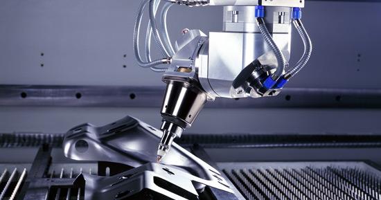 Gia công cắt gọt kim loại là gì? Tìm hiểu về gia công cắt gọt kim loại