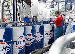 Dầu nhớt Fuchs chất lượng cao