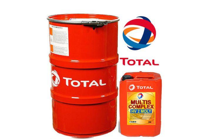 Dầu nhớt Total: Dầu gia công kim loại chất lượng cao