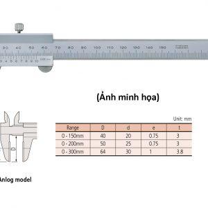536-135-thuoc-cap-co-khi-0-200mm-x-0-05mm-mitutoyo