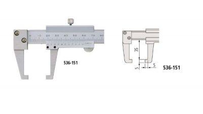 536-151-caliper-nt15-15-mitutoyo